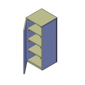een afbeelding van een kleine kast