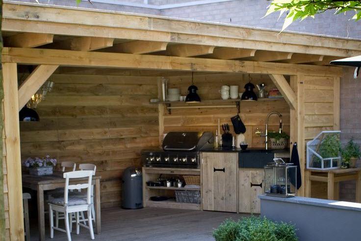 Fabulous Zelf een veranda maken? | Lees deze 10 stappen | Gratis bouwtekening | AR85